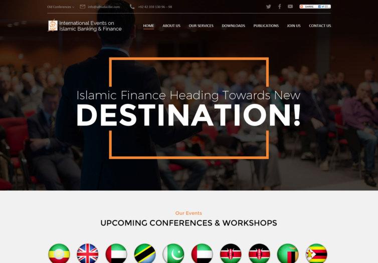 AlHuda CIBE Conferences 2019