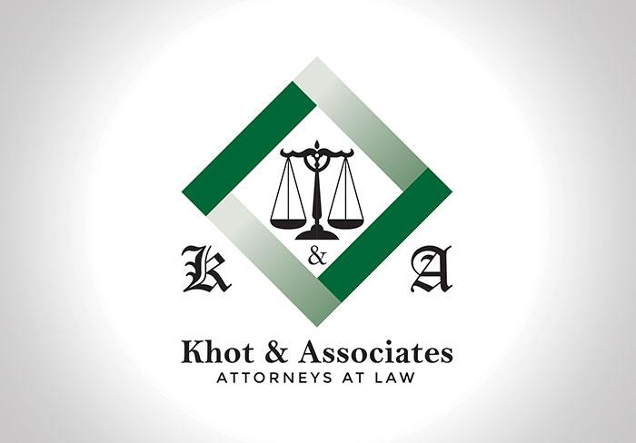 Khot & Associates Logo