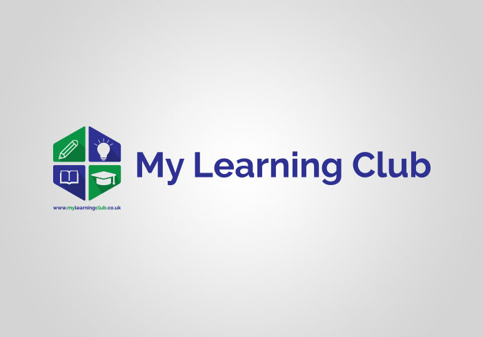 My Learning Club Logo