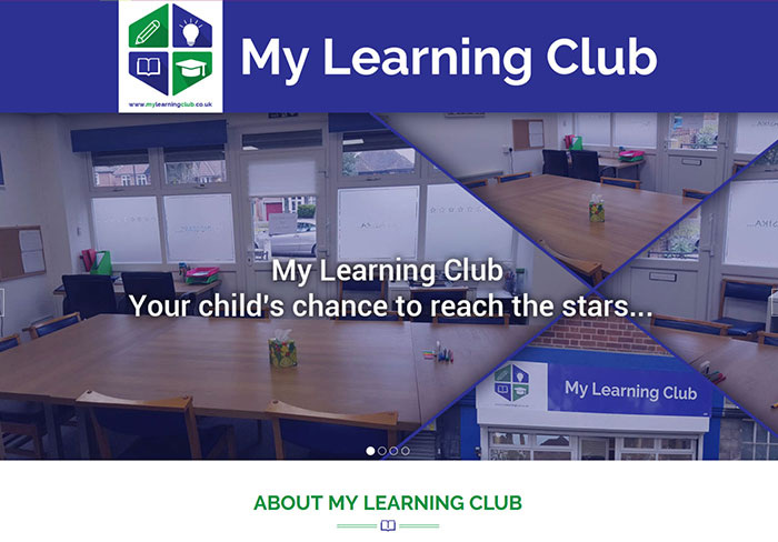 My Learning Club
