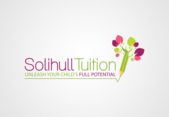 Solihull Tuition Center Logo