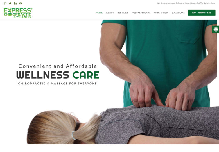 Express Chiropractic & Wellness