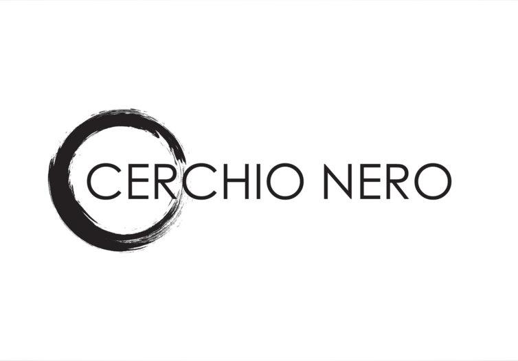 Cerchio Nero – Logo